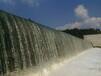 烟台桑尼橡胶气盾坝专业设计生产厂家,河道景观、电站升级改造专家