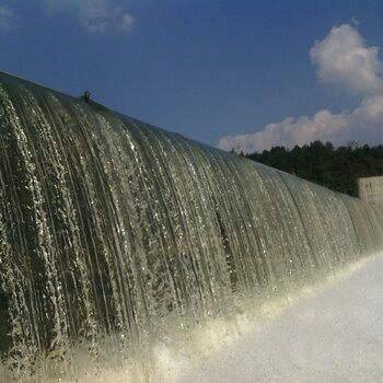 烟台桑尼橡胶气盾坝设计生产厂家,河道景观、电站升级改造