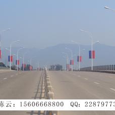 温州道旗广告,温州旗杆广告,温州路灯广告,温州灯杆广告