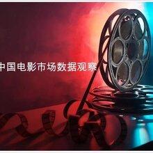 2017年中国电影市场数据观察