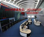 电力调度台,国家电网调度中心主控桌,铁状元智能调度台图片