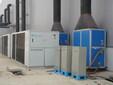 120P开利中央空调-长期提供空调租赁业务,型号30GQ120,中央空调租赁,二手空调租赁图片