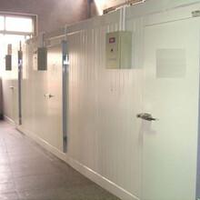 供青海海门冷库门和共和活动冷库优质