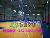 河间市篮球木地板的重要组成部分介绍
