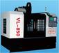高精密数控立式加工中心,台阳数控车床厂家专精生产,重切削优势