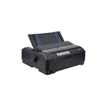 officemate办公伙伴办公设备爱普生针式打印机LQ-595K图片