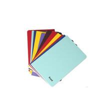officemate办公伙伴书写纸品前通D15-A601皮面笔记本商务笔记本记事本图片