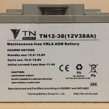 太阳能胶体蓄电池、铅酸免维护蓄电池、12V系列、2V系列图片
