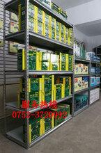 惠州葫芦孔货架批发铆钉货架置物架
