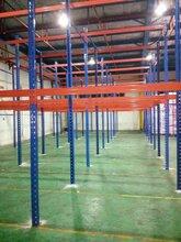 惠州阁楼货架厂横梁式阁楼货架集成式阁楼货架阁楼货架钢结构