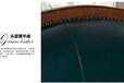 宜华生活华洛思简美经典简约实木雕花家具1+2+3沙发套装SF110