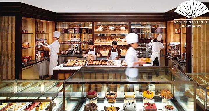 中式糕点店装修,蛋糕店装修,甜品店装修,蛋糕店装修公司黄页88网高清图片