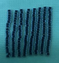蓝膜电阻CRD专用电阻固晶机专用电阻各种阻值图片