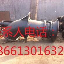 山東泰安泰山泵業制造有限公司軸流泵圖片