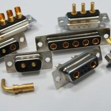西安高温承压电连接器销售