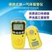 华凡便携式二氧化碳报警器手持式红外co2检测泄露仪