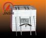 金石镀锌线炉用高温耐火棉硅酸铝纤维块