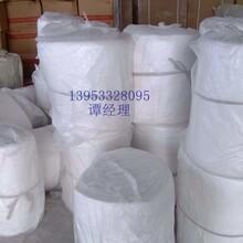 箱式电阻炉专用耐火保温陶瓷纤维毯图片