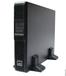 艾默生UHA1R-0010L机架式UPS不间断电源长延时1KVA/900W