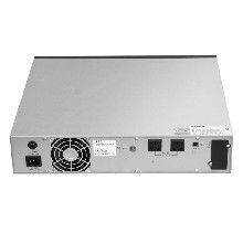 山特C1KR机架式UPS不间断电源1KVA\800W内置电池3节城堡系列双转换在线式UPS电源图片