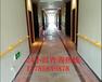 厂家供应高质量老年公寓走廊尼龙无障碍扶手