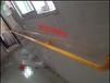 江蘇廠家生產高質量福利院走廊尼龍扶手,一字走廊扶手質量好價格低