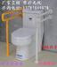 重庆厂家常年生产优质无障碍抗菌尼龙扶手,不锈钢卫生间尼龙扶手