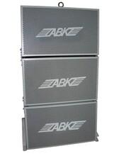 供应ZABKZ欧比克超薄线阵音箱WS9401T