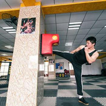 南京搏击教练员培训