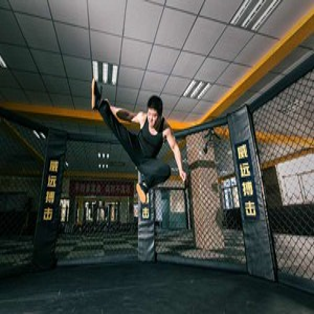 南京专业搏击培训
