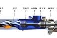 龙岗水环式真空泵厂家/龙岗联众兴水环式真害泵价格