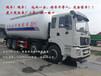 东风随专前四后八粉粒物料运输车26-28方散装水泥车现车厂家价格