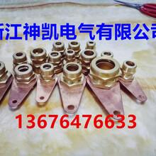 山东矿物质电缆终端头,矿物质电缆附件ZJSKAI浙江神凯图片