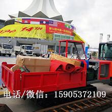 江苏徐州高端配置履带运输车,小型履带运输车,履带式拖拉机图片
