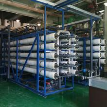 蓝博湾LBOW-CC-5T餐饮污水一体化处理设备,酒店厨房污水处理设备图片