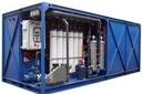 蓝博湾LBOW-CC-5T餐饮污水一体化处理设备,酒店厨房污水处理设备
