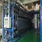 蓝博湾LBOW-ZS-8T中水处理设备,MBR中水回用设备