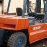 包裝廠倒閉出售二手2噸3噸合力叉車側移4米門架