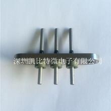 凱比特十年制造經驗,電動壓縮機接線柱,壓縮機接線板,陶瓷接線柱,陶瓷接線板圖片