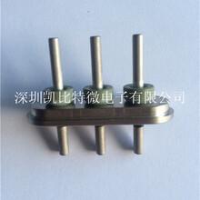 凱比特十年生產經驗,電動壓縮機接線柱,電動壓縮機接線板,壓縮機接線柱,壓縮機接線板圖片
