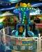 章鱼王子(八爪鱼)游乐设备