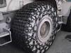 天威轮胎保护链高密度锻造防滑链隧道专用高耐磨防护链