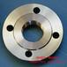 广西碳钢锻打法兰定制加工_坤航国标对焊法兰、平焊法兰规格报价