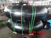 焦作碳钢冲压弯头来图定做_坤航碳钢压制弯头诚信经营