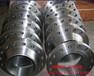 珠海专业燃气用国标碳钢锻打法兰_坤航带颈对焊法兰尺寸标准