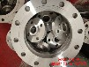 汕尾316不锈钢锻打法兰自产自销_坤航板式平焊法兰一手货源