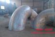 伊春大口径对焊弯头制造商_坤航国标碳钢弯头优质原料交货快