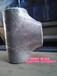 张家界316不锈钢热压三通畅销商_坤航压力容器国标不锈钢三通