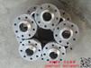 大庆316国标碳钢法兰行业价格低_坤航平焊法兰、对焊法兰质量保障