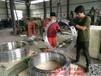 黄山Q235板式平焊法兰货期有保障_坤航国标碳钢锻打法兰低价畅销